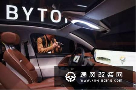 别克美国产品阵容或将借鉴中国市场 推电动车
