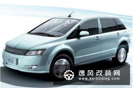 奥迪首款纯电SUV开启预定 62.4万起售
